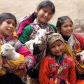 Calatorii prin Sunet - Povesti Peru