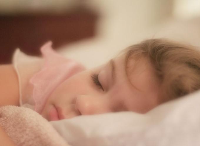 Stiai despre cele 5 stagii de somn?