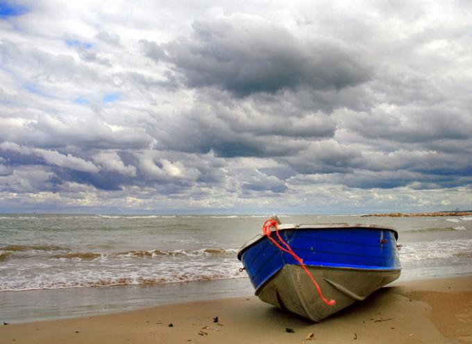 Cu Barca spre Motivatie, Constiinciozitate, Perseverenta