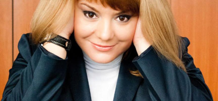 La o sueta cu Adriana Ungureanu