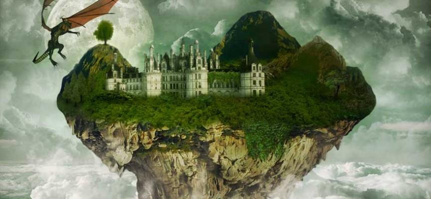 Cei Patru Stalpi ai Castelului