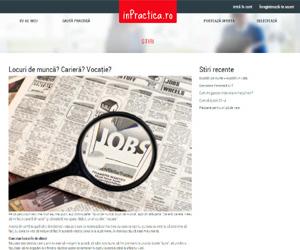 Aparitie media inPractica