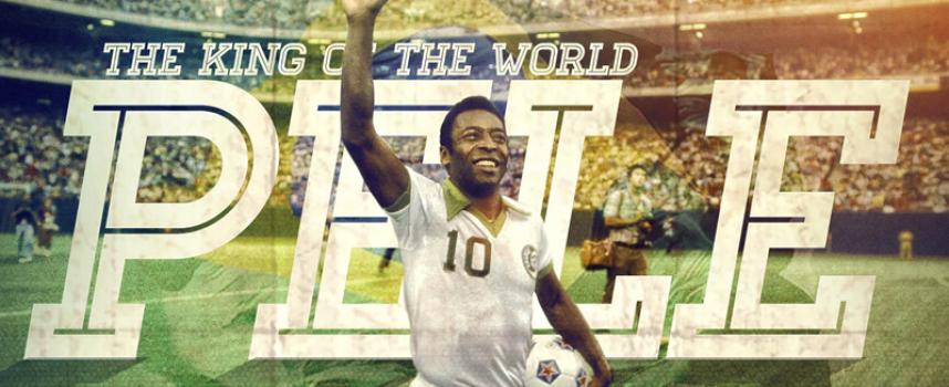 Pelé – De Ce Conteaza cu Adevarat Fotbalul?