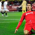 Brazilia 2014 Succes Cristiano Ronaldo