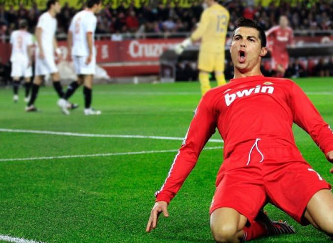 Cristiano Ronaldo – Secretele Succesului
