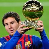 Lionel Messi –  Mentalitatea unui Castigator