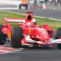Formula 1 Schumacher