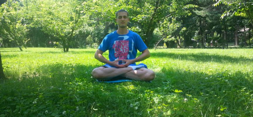 Meditatia: Ce este si Cum Sa Meditez