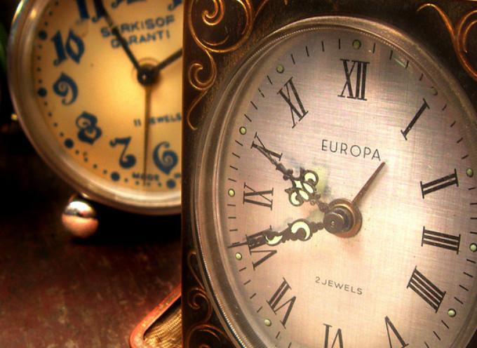 10 lucruri prin care castigi timp pentru tine