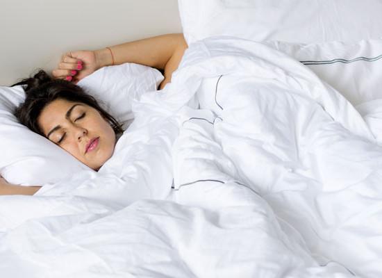 Muzica pentru somn: ai parte de un somn usor si profund