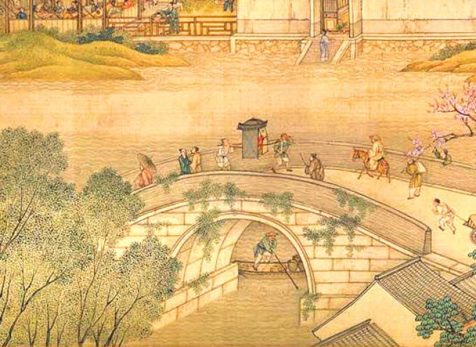 Intelepciune Antica: Guvernarea cu virtute si Regele Wen