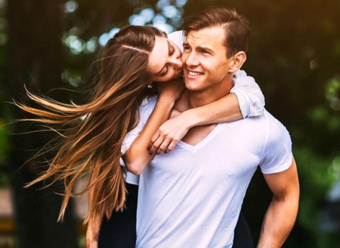 15 diferente intre baiatul cu care te intalnesti si barbatul cu care te casatoresti
