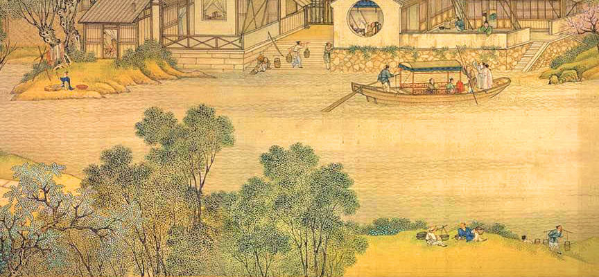 Intelepciune Antica: primul imparat din dinastia Zhou respecta Cerul