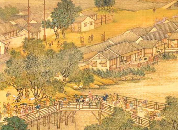 Intelepciune Antica: Laozi, Marele sfant si fondator al caii Tao