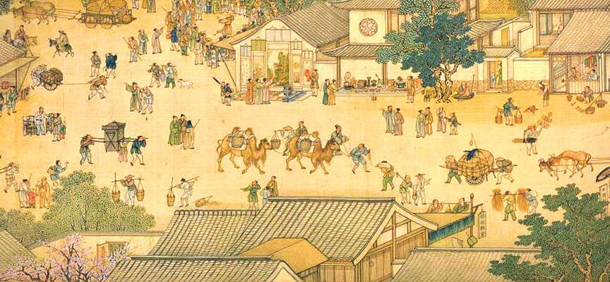 Confucius: norma morala pentru comportamentul uman