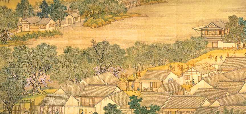 Intelepciune Antica: Zhang Liang si Istoria cultivarii in Dao