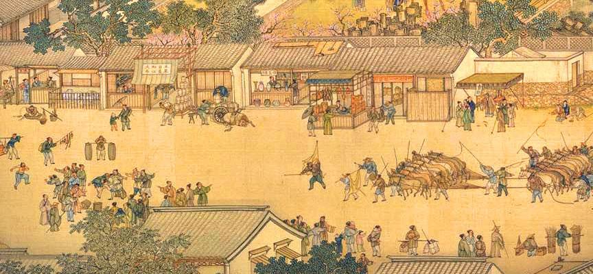 Intelepciune Antica: Confucius despre politica si conducatori