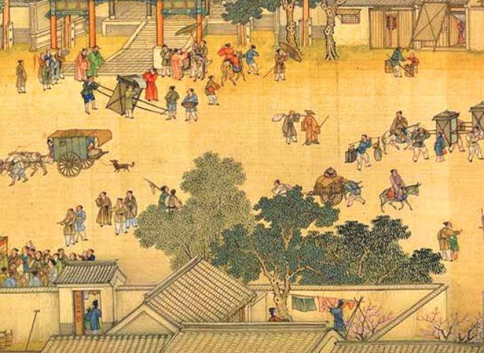 Intelepciune Antica: Mencius succesorul doctrinei confucianiste