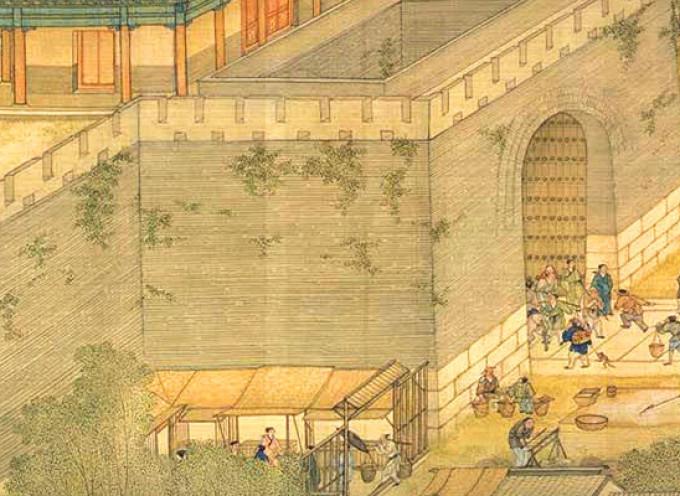 Sun Bin a fost cel mai distins strateg militar după Sunzi