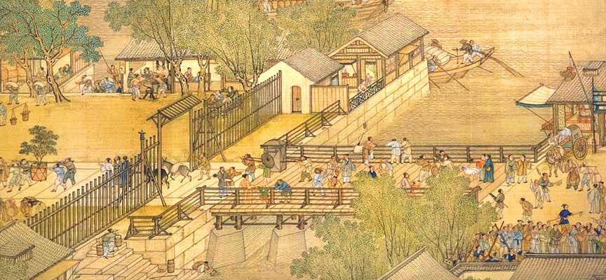 Intelepciune Antica: Guan Zhong fondatorul legalitatii in stat