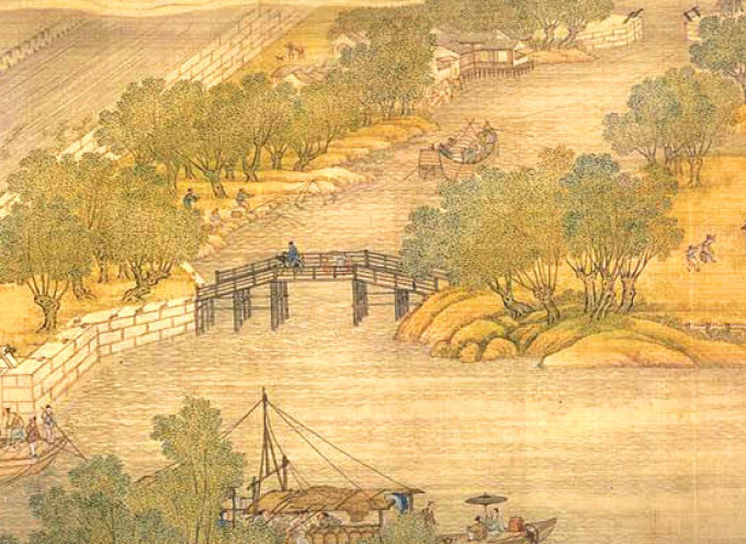 Intelepciune Antica: YanYing un ministru ingenios al statului Qi