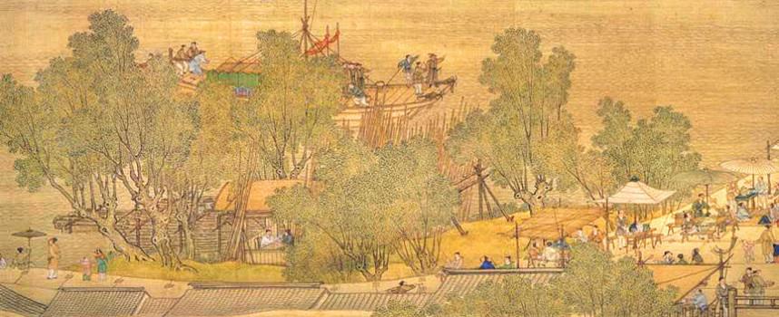 Intelepciune Antica: Tian Dan si restaurarea natiunii dintr-un oras