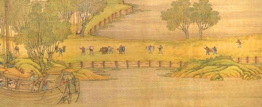 Imparatul Wen: cum sa conduci dinastia Han cu etica si curtoazie