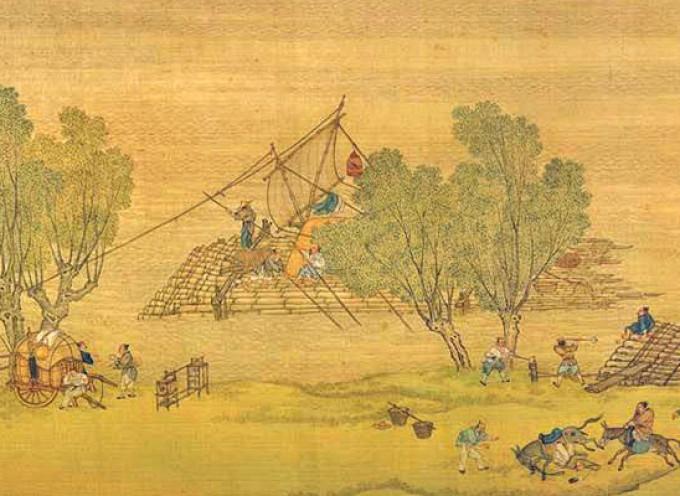 Lu Yu: inteleptul ceaiului timp de secole in istoria Chinei