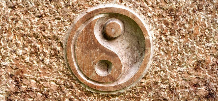 Intelepciune Antica: Yin si Yang si cele cinci elemente