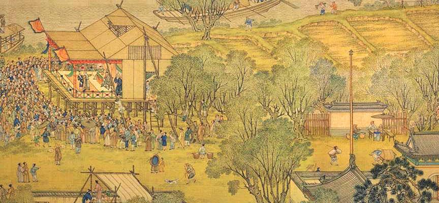 Intelepciune Antica: Marele patriarh al Taoismului dupa Lao Zi