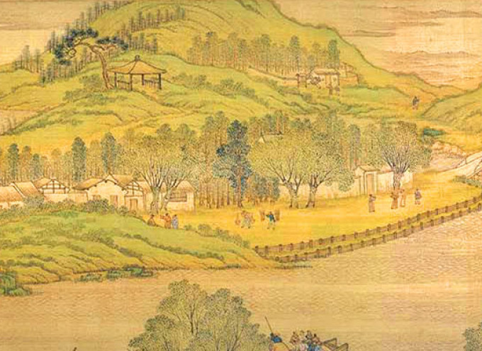 Guan Yu era bine cunoscut pentru echitatea si loialitatea sa