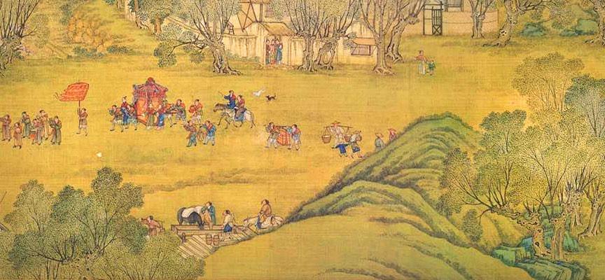 Li Jing a invins turcii si a consolidat domnia dinastiei Tang