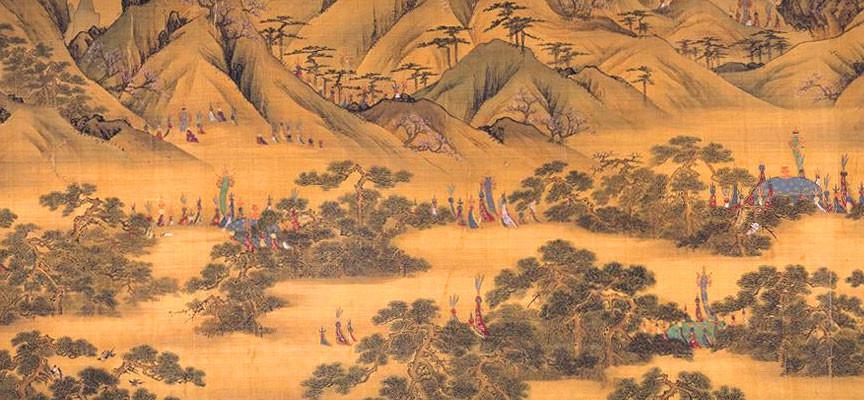 Jia Sixie a pus la punct prima enciclopedie agricola din China