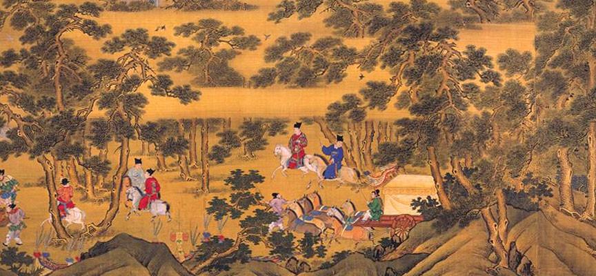 Sun Simiao, un faimos doctor in medicina traditionala chineza