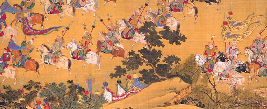 Fang Xuanling era echilibrat şi tolerant în toate