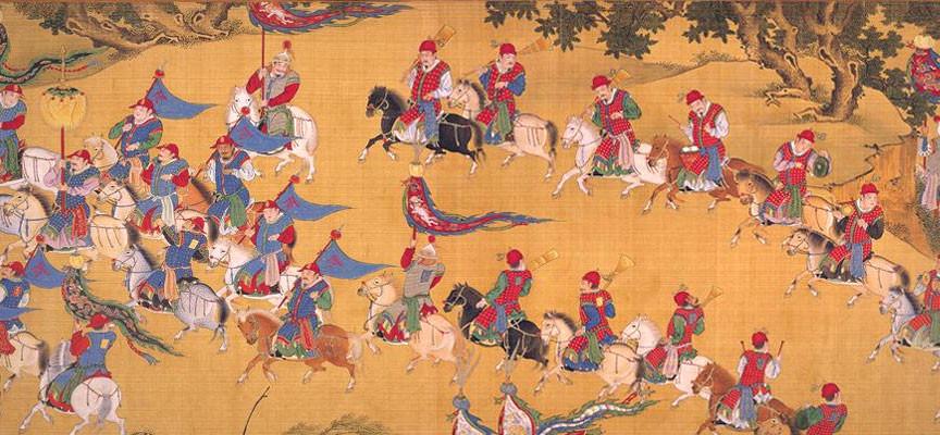 Biografia lui Sima Xiangru: Faceti ce este corect fara sa ezitati