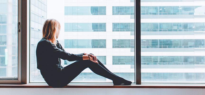 15 moduri prin care sa treci peste starile de depresie si tristete
