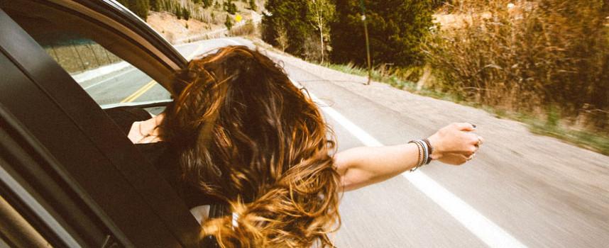 Ce se intampla cand nu-ti mai este teama sa fii singura