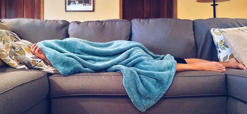 Cat ar trebui sa dureze un somn ideal de dupa-amiaza si de ce